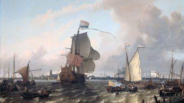 Славная революция в Англии 1688