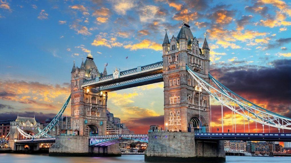 красивые фотографии лондона задумывает фильм как