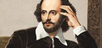 Уильям Шекспир, биография