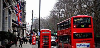 Погода в Лондоне в феврале 2021 года